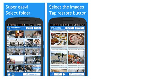 6 Restore Image (Super Easy)