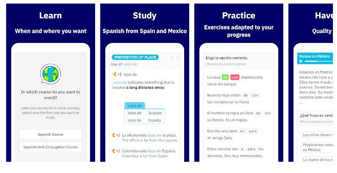 7 Learn Spanish - Español