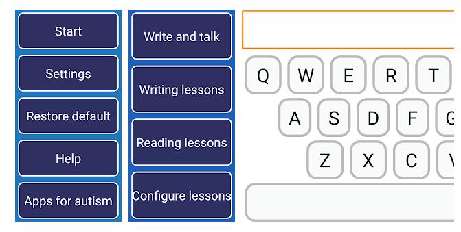 6 Autism Read & Write