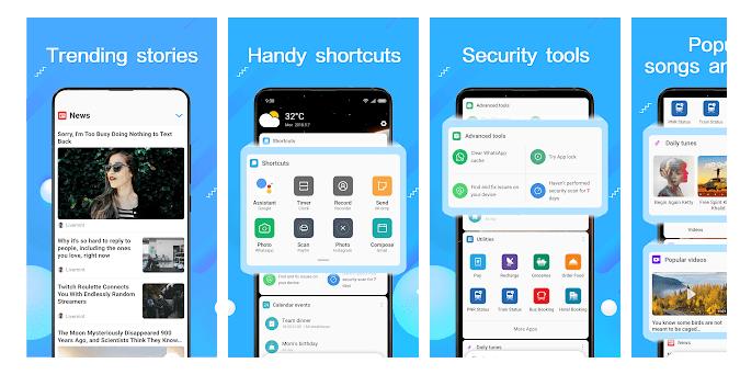 8 App Vault