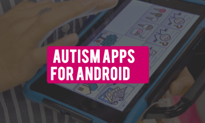 Autism Apps For Android