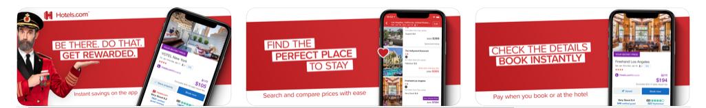 1 Hotels.com