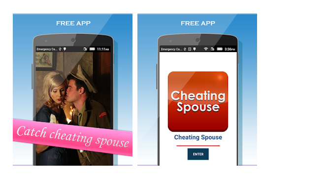 1 cheating spouse