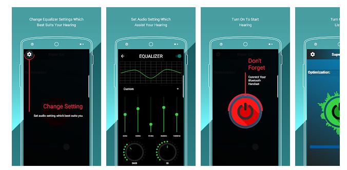 3 Best Hearing Aid App