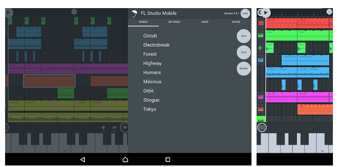 6 FL Studio Mobile