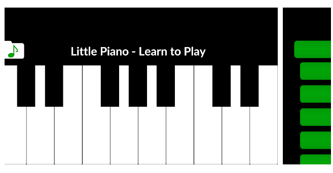 6 Free Piano - Learn to play Piano