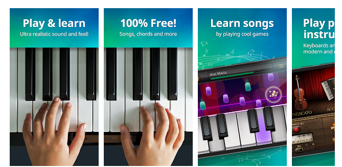 8 Piano Free - Keyboard with Magic Tiles Music Games