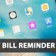 best bill reminder apps