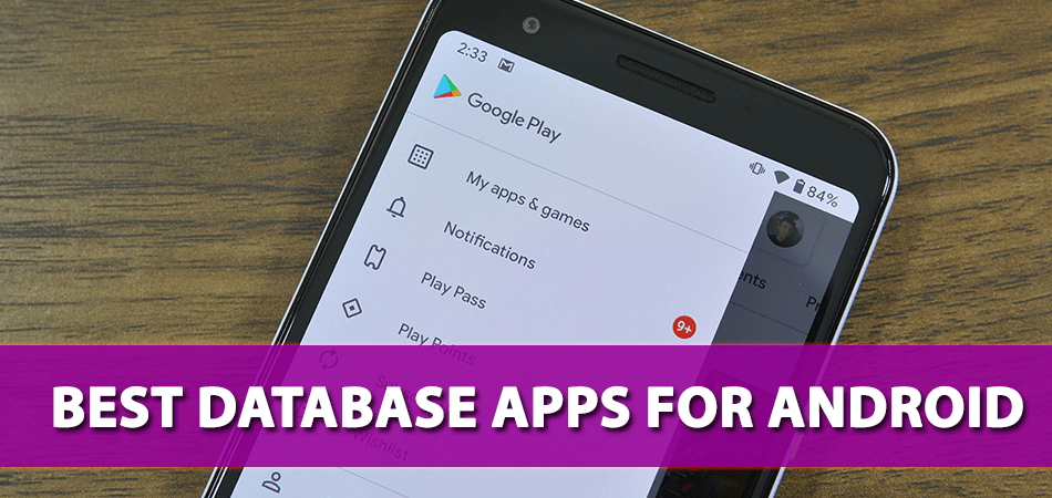 best-database-apps-for-android