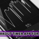 best-workout-timer-app-for-iPhone