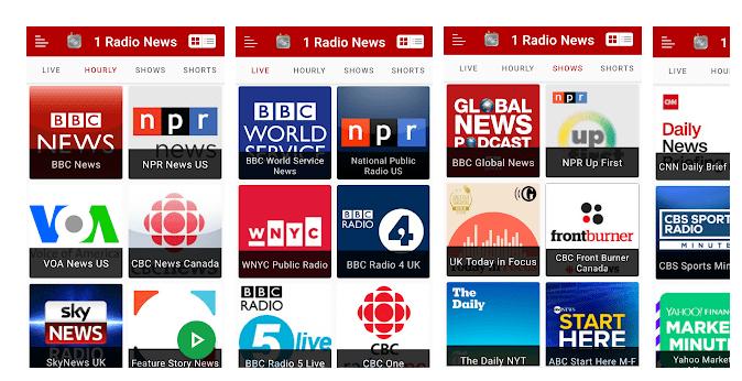 5 1 Radio News - Hourly, Podcasts, Live News