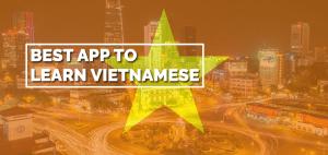 Best App to Learn Vietnamese